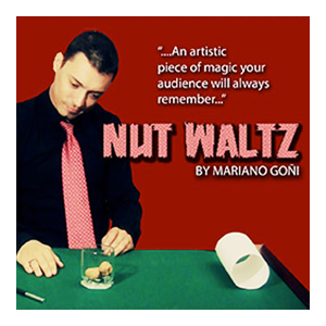 Nut Waltz by Mariano Goni