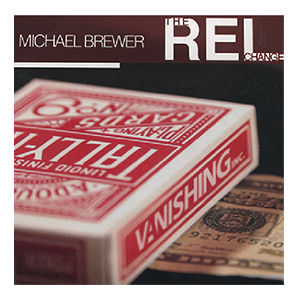 Rel Change by Michael Brewer and Vanishing Inc.