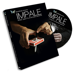 Impale by Jason Yu and Nicholas Lawrence