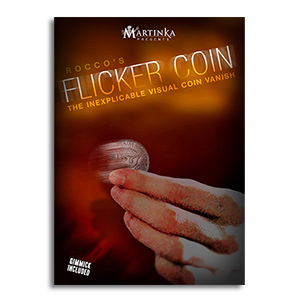 Flicker Coin
