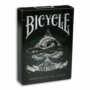 Bicycle Venom Strike