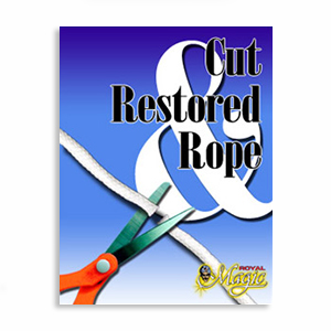 Cut And Restored Rope