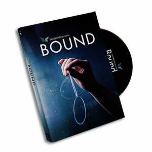 Bound by Will Tsai