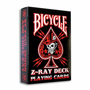 Bicycle Karnival Z-Ray Deck