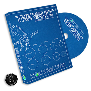The Vault created by David Penn