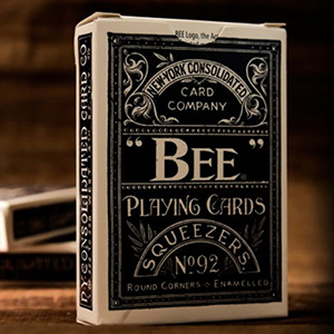 Bee Erdnaseum Cards - Dan and Dave Buck