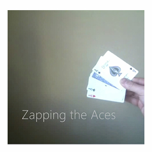Zapping The Aces - Download