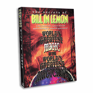 Bill In Lemon (World's Greatest Magic) - Download