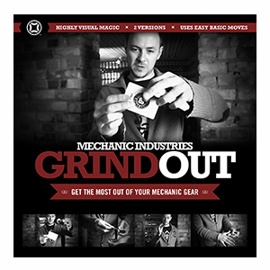 Grind Out by Mechanic Industries - Download