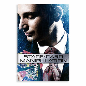 Stage Card Manipulation by Eduardo Galeano