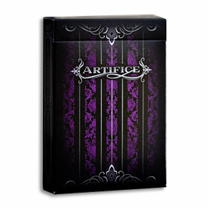 Artifice 2nd Edition - Purple