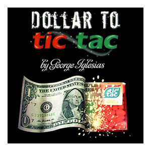 Dollar to Tic Tac