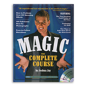 Magic The Complete Course by Joshua Jay