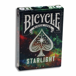 Bicycle Starlight Playing Cards