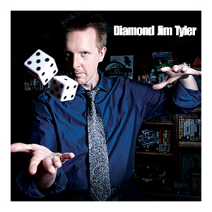 Single Forcing Die 3 by Diamond Jim Tyler