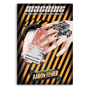 Machine by Aaron Fisher