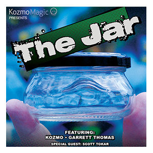 The Jar by Kozmo