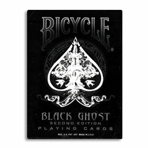 Bicycle Black Ghost 2nd Edition