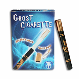 Ghost Cigarette