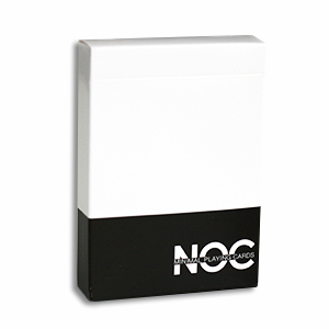 NOC v2 Deck Black