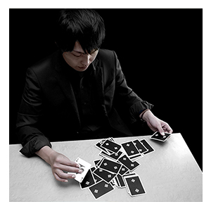 Ariose is Yohei Kawabata's Card Magic