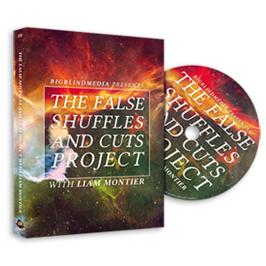 The False Shuffles and Cuts Project by Liam Montier