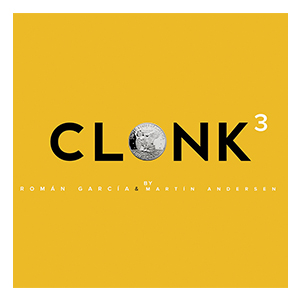 Clonk 3 by Roman Garcia and Martin Andersen