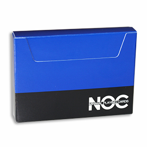 NOC v3s (Blue) by The Blue Crown