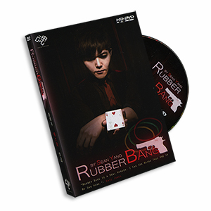 Rubber Bang by Sean Yang