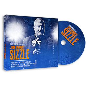 Sizzle by John Bannon and Big Blind Media