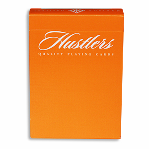 Hustlers Orange Limited Edition