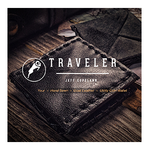 The Traveler by Jeff Copeland