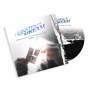 Heinstein's Dream by Karl Hein