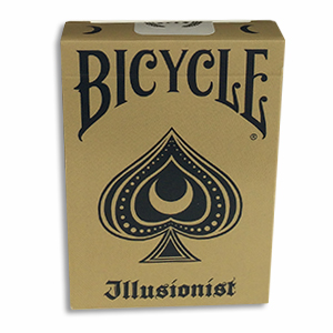 Bicycle Illusionist Deck Limited Edition (Light)
