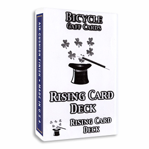 Rising Card Deck Blå