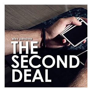 The Second Deal by Alex Pandrea