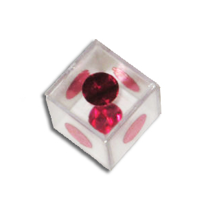 Color Changing Cube