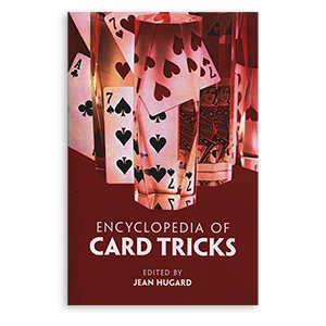 Encyclopedia of Card Tricks by Dover Publications