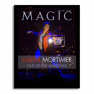 Magic Magazine August 2014