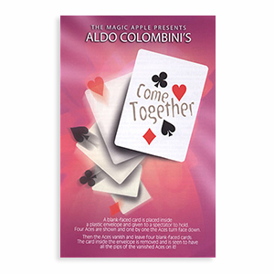 Come Together by Aldo Colombini