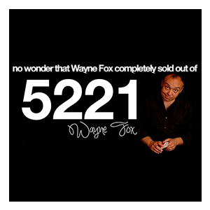 5221 by Wayne Fox