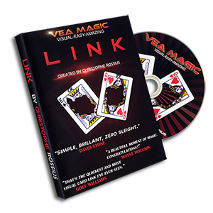 Link - The Linking Card Project