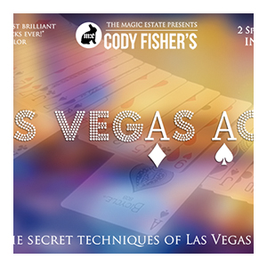 Vegas Aces by Cody Fisher