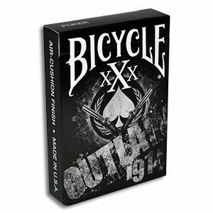 Bicycle xXx Outlaw