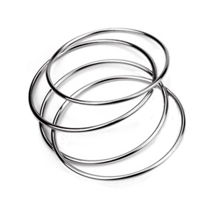 Linking Rings 4,7""