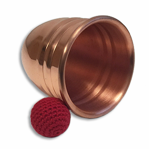 PFD Chop Cup Copper