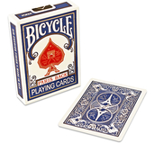 Bicycle Paris Back Limited Edition Blue