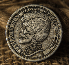 Grifters Coin