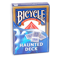 Haunted Deck