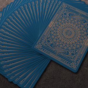 Inception Playing Cards - Intellectus edition